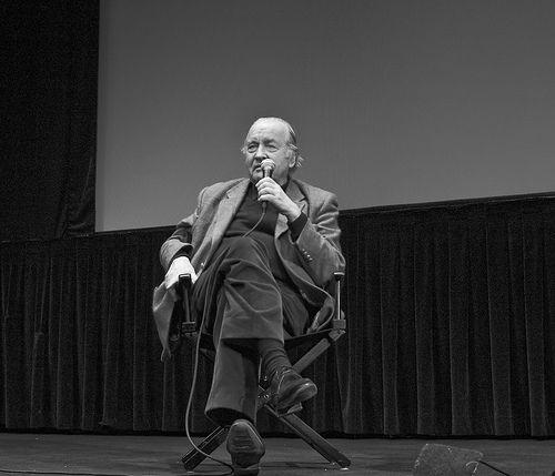 Živá paměť filmu – Michel Ciment v Karlových Varech