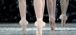 Frederick Wiseman – Struktura baletu