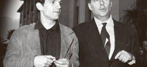 Truffaut a Rossellini
