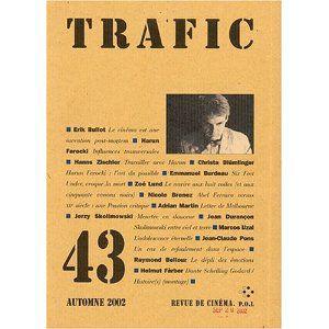 20 let s revue Trafic