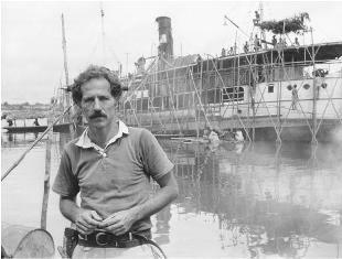 Werner Herzog – Filmařský samorost