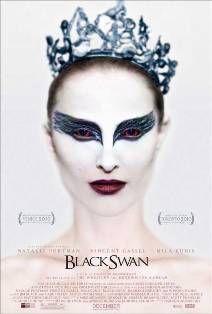 Darren Aronofsky: Černá labuť