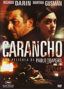 Pablo Trapero: Carancho
