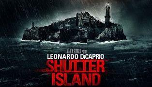 Martin Scorsese: Shutter Island